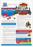 November Newsletter 2015