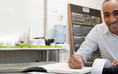 Business Administrator: National Certificate Small Business Financial Management SAQA ID 48736