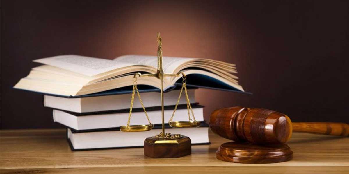 HR - Legal Framework