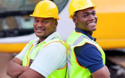 Health & Safety Rep and Safety & Security Management